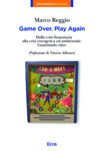 Game over. Play again