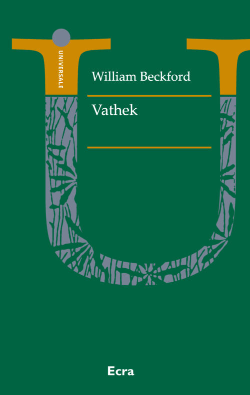 William Beckford Vathek ISBN 978-88-6558-358-2